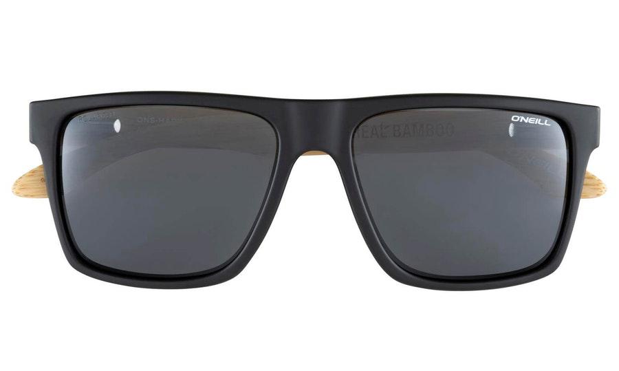 O'Neill Harwood 104P Men's Sunglasses Grey / Black