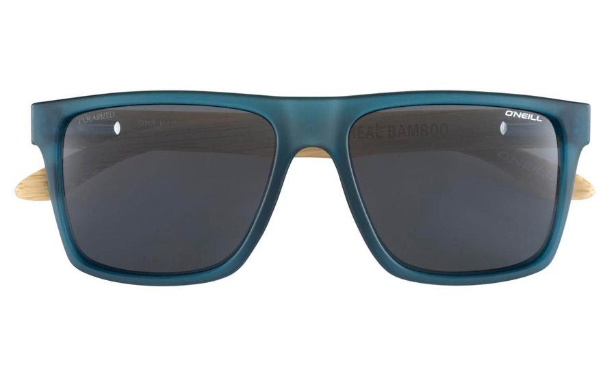 O'Neill Harwood 105P (105P) Sunglasses Grey / Blue