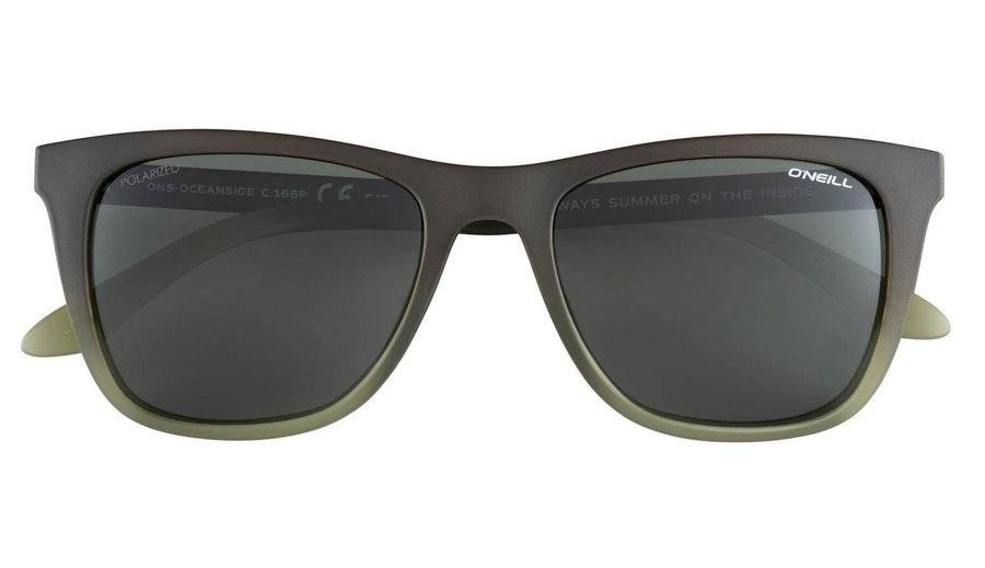O'Neill Oceanside 165P (165P) Sunglasses Green / Grey
