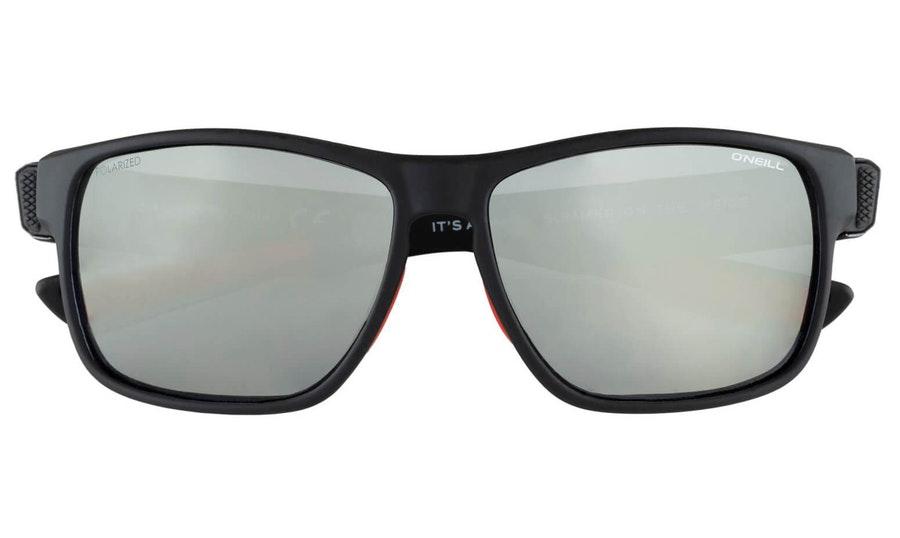 O'Neill Ponto 104P Men's Sunglasses Grey / Black