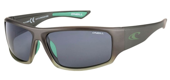 Sultans 165P Men's Sunglasses Grey / Grey