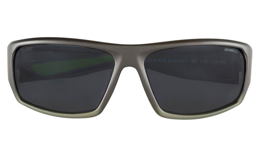 O'Neill Sultans 165P Men's Sunglasses Grey / Grey