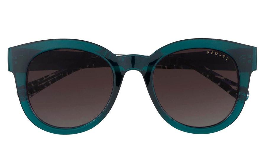 Radley Elspeth (107) Sunglasses Grey / Green