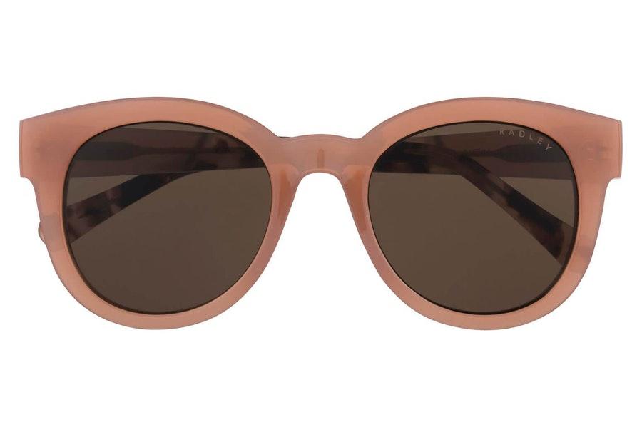 Radley Elspeth Women's Sunglasses Brown / Pink