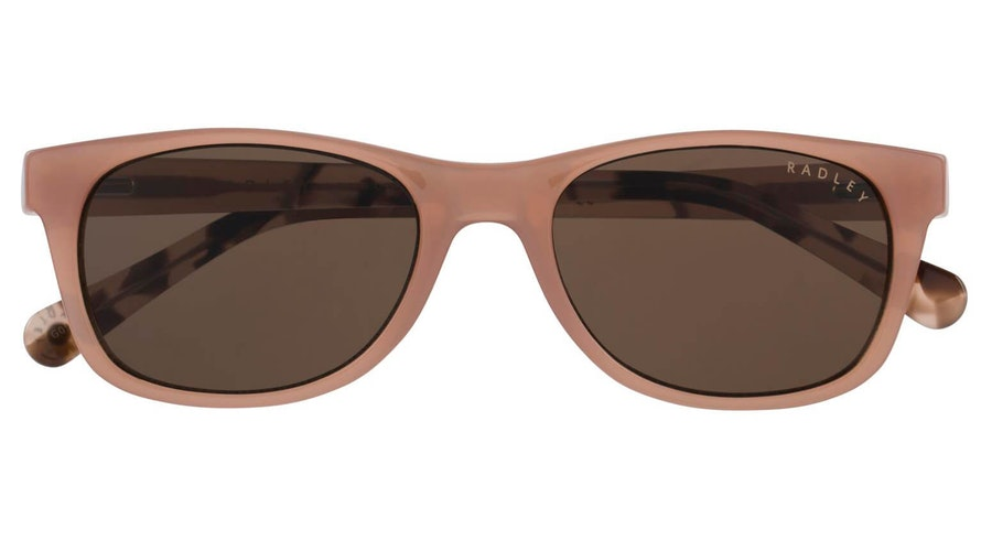 Radley Fia Women's Sunglasses Brown / Pink