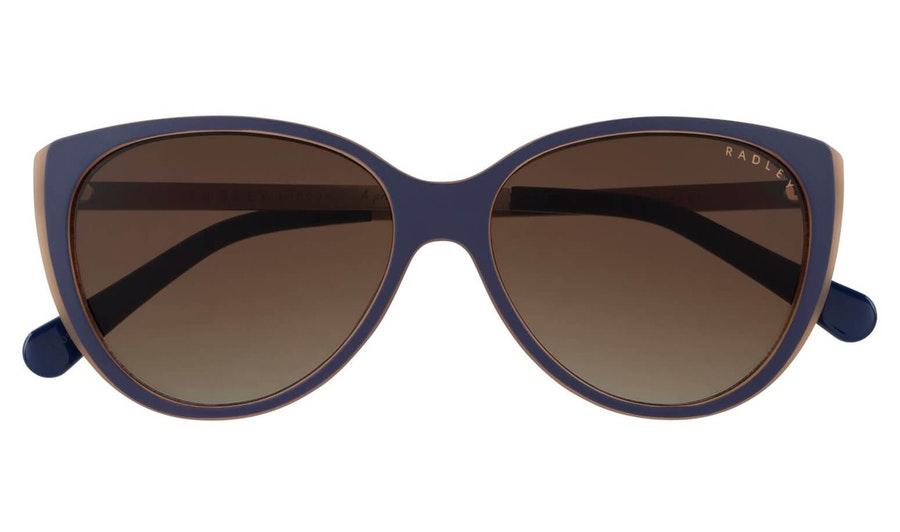 Radley Genna Women's Sunglasses Brown / Blue