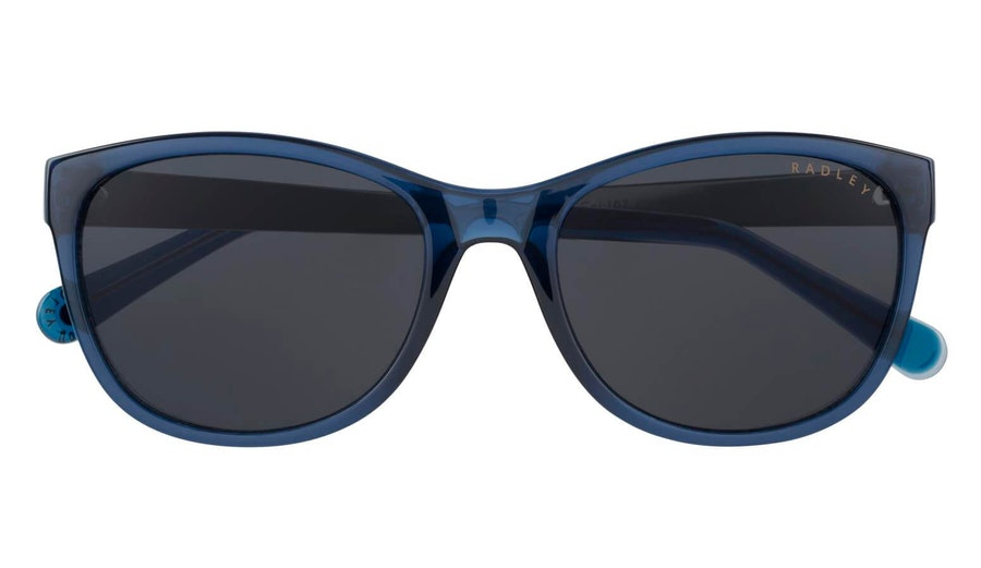 Radley Sasha (107) Sunglasses Grey / Green