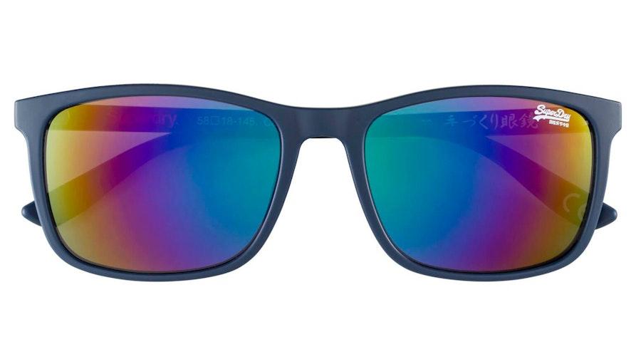 Superdry Hacienda SDS 106 Men's Sunglasses Other / Blue