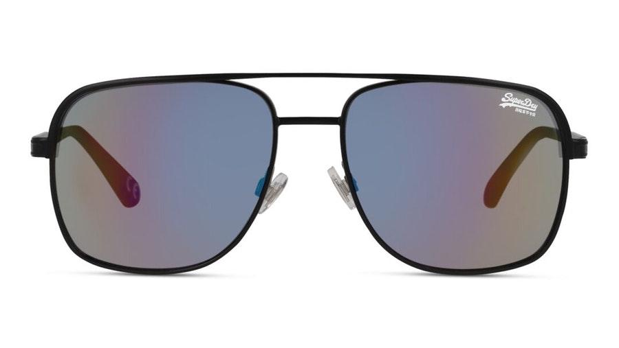 Superdry Miami SDS 027 Men's Sunglasses Other / Black