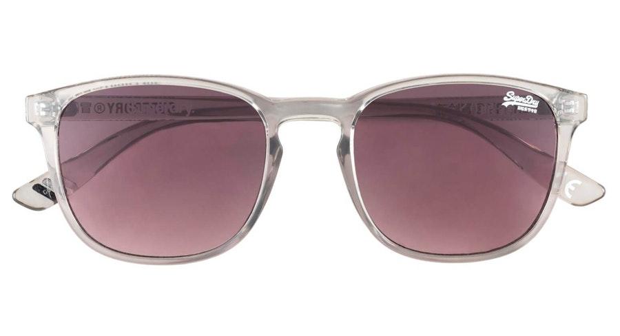 Superdry Summer SDS 108 (108) Sunglasses Pink / Grey