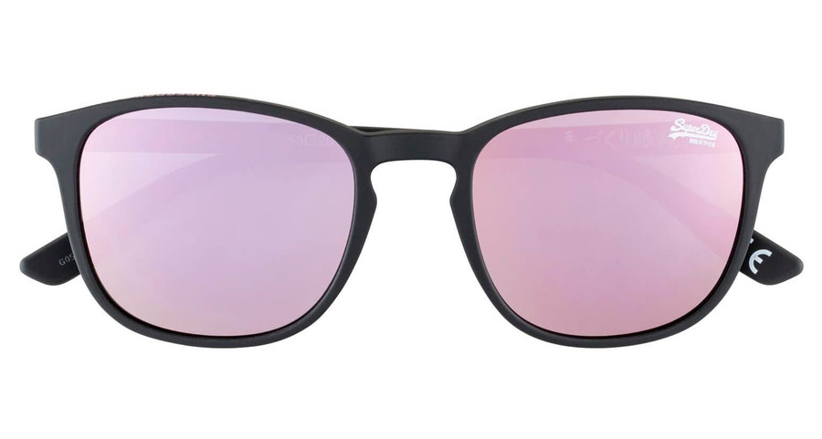 Superdry Summer SDS 191 Women's Sunglasses Pink / Black
