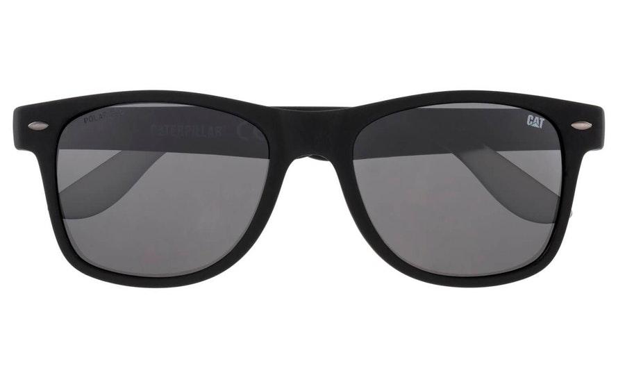 Caterpillar Blinding 104P Men's Sunglasses Grey / Black