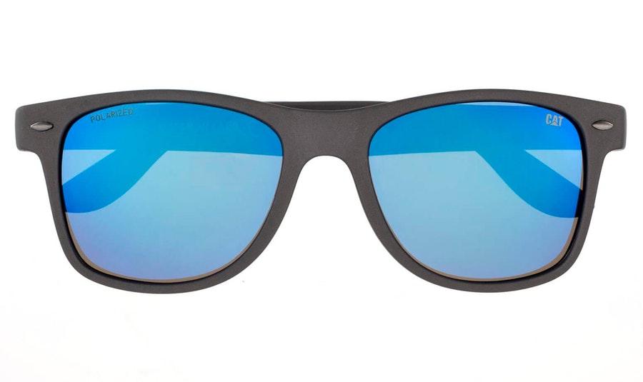 Caterpillar Blinding 108P (108P) Sunglasses Blue / Grey