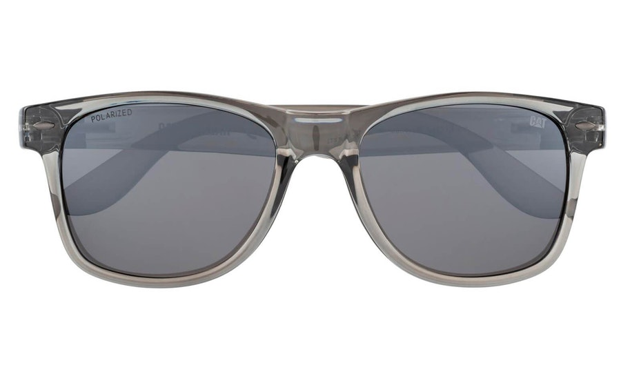 Caterpillar Blinding 113P Men's Sunglasses Grey / Grey