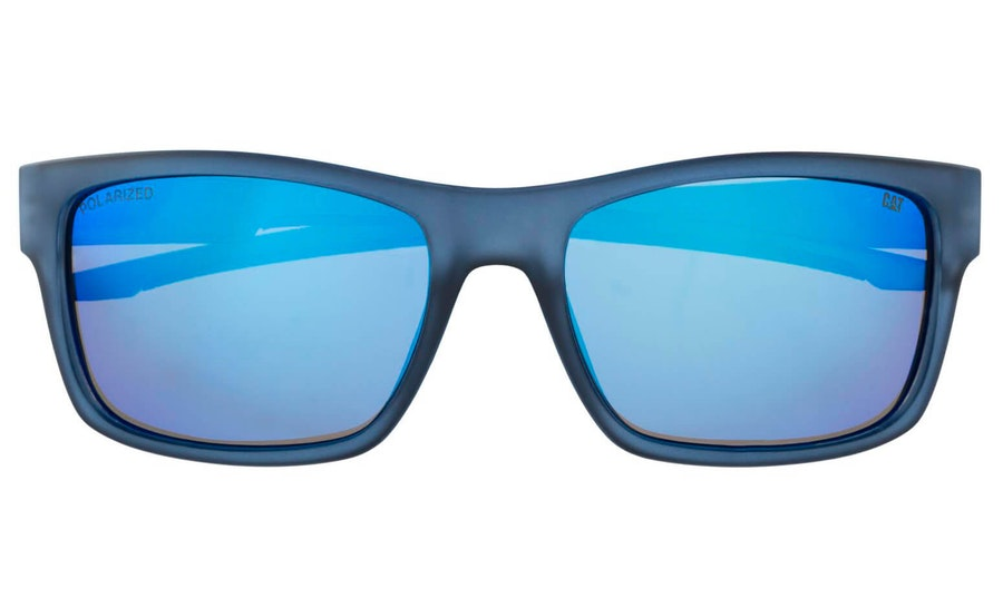 Caterpillar Coder 106P (106P) Sunglasses Blue / Blue