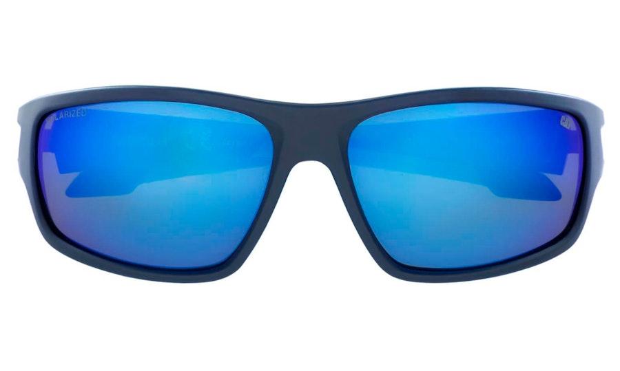 Caterpillar Cupola 106P Men's Sunglasses Blue / Blue