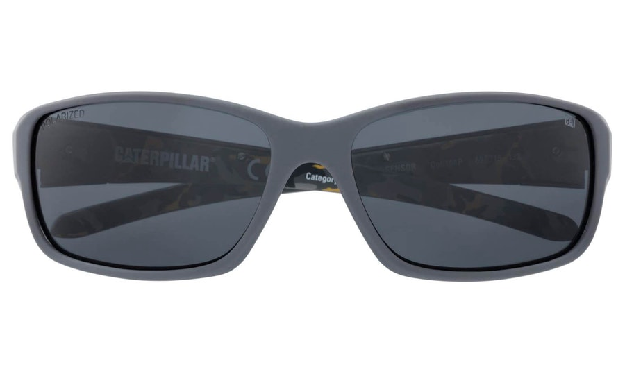 Caterpillar Sensor 108P (108P) Sunglasses Grey / Grey