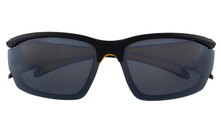 Caterpillar Stator 104P Men's Sunglasses Grey / Black