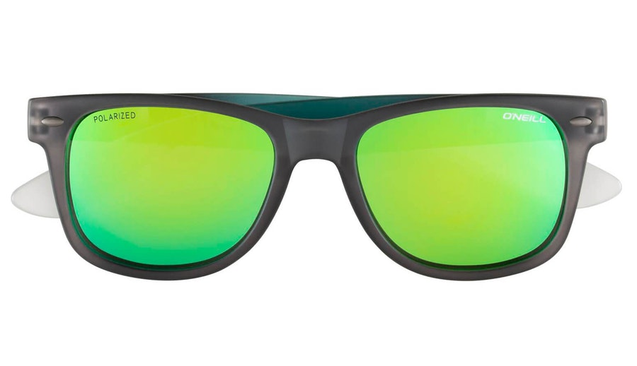 O'Neill Sanya 165P Women's Sunglasses Green / Grey