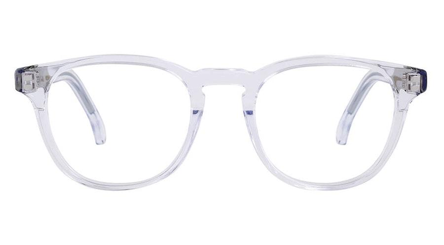 Paul Smith Abbott PS OP001V1 Men's Glasses Transparent