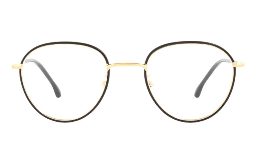 Paul Smith Albion PS OP003V1 Men's Glasses Black