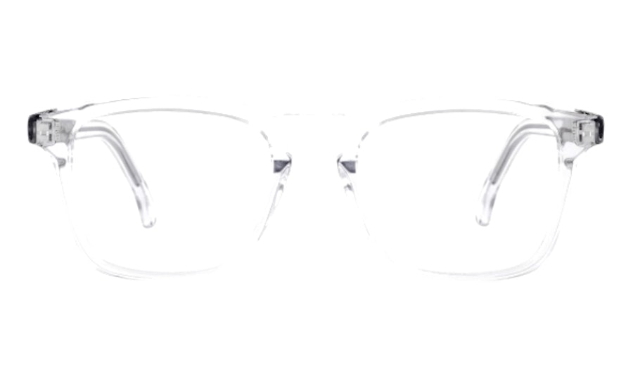 Paul Smith Anderson PS OP005V2 (003) Glasses Transparent