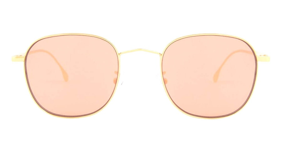 Paul Smith Arnold PS SP008V2 (02) Sunglasses Pink / Gold