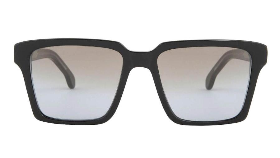Paul Smith Austin PS SP011 Unisex Sunglasses Grey / Black