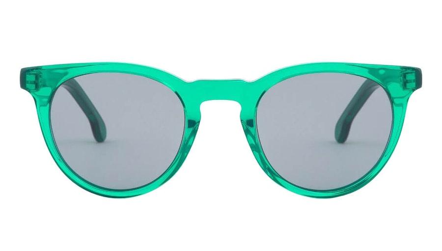 Paul Smith Archer PS SP013 Unisex Sunglasses Grey / Green