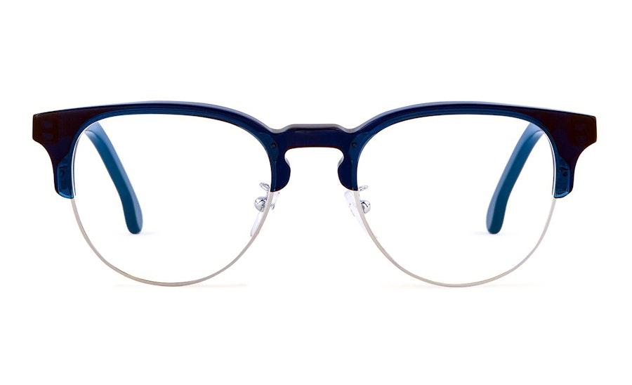 Paul Smith Birch PS OP014V1 Men's Glasses Navy