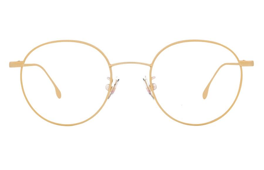 Paul Smith PS OP029V1 Men's Glasses Gold