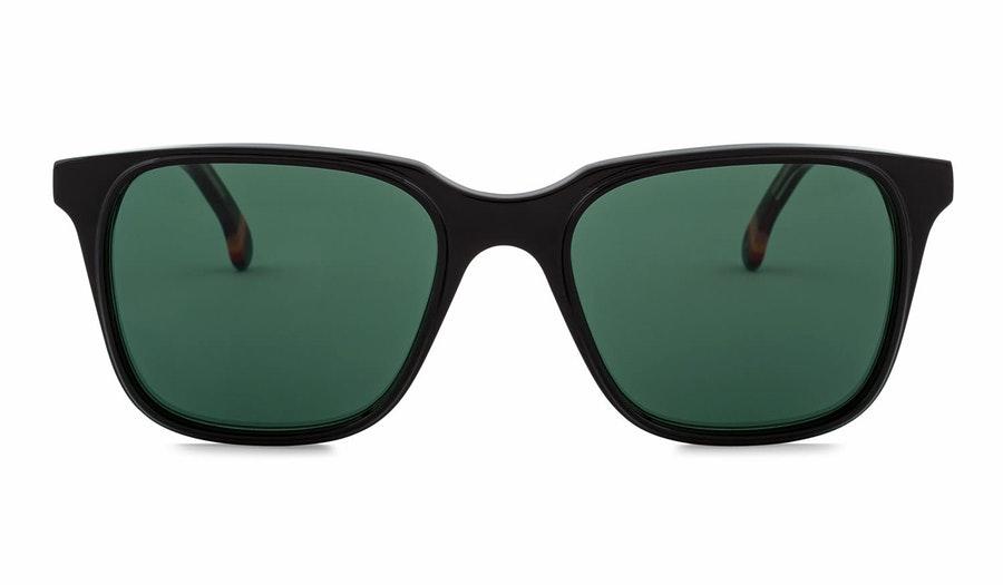 Paul Smith Cosmo PS SP026 (001) Sunglasses Green / Black