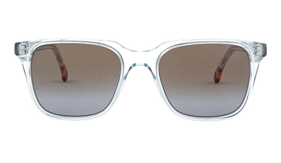 Paul Smith Cosmo PS SP026 Unisex Sunglasses Grey / Blue