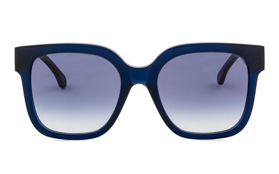 Paul Smith Delta PS SP046 (03) Sunglasses Blue / Blue