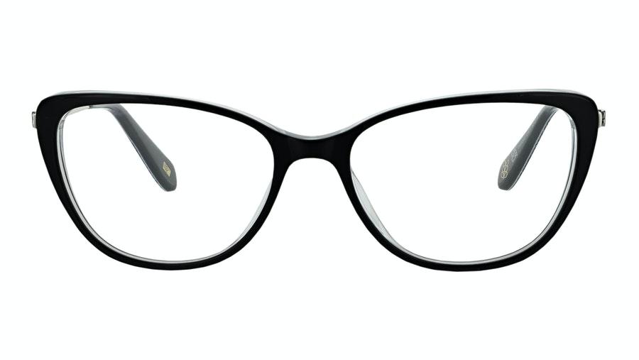 Orla Kiely OK 043 Women's Glasses Black