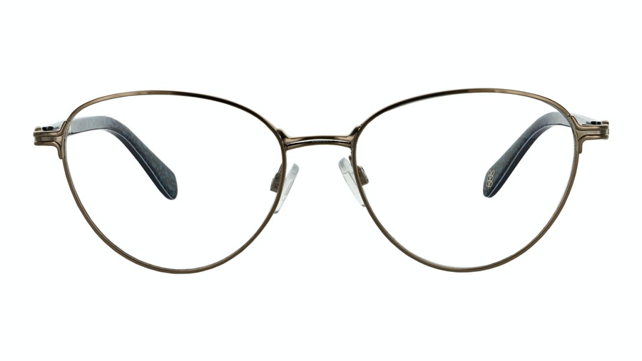 Orla Kiely OK 045 Women's Glasses Gold