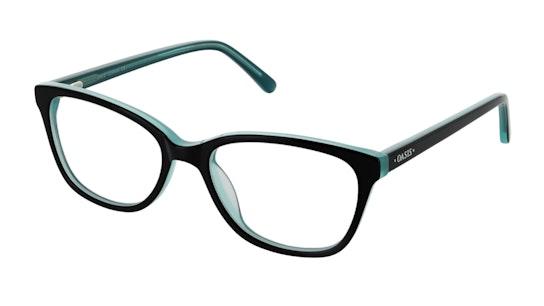 Belladonna Women's Glasses Transparent / Black