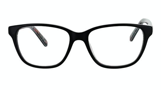 Phlox Women's Glasses Transparent / Black