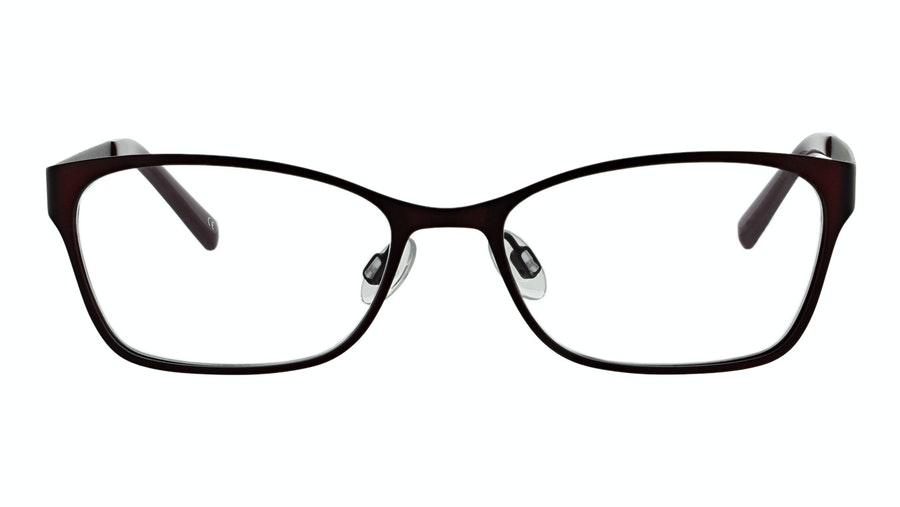 Oasis Wallflower Women's Glasses Red