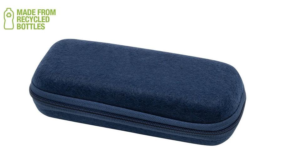 Sustain Cases Osprey - Eco Felt Glasses Case Blue