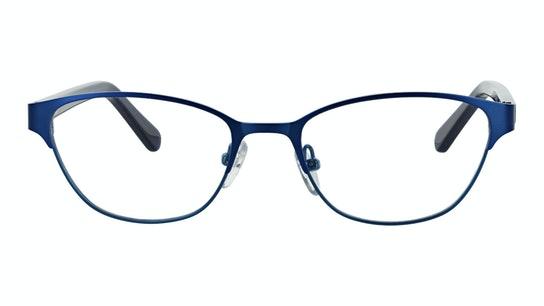 Coconut Women's Glasses Transparent / Blue