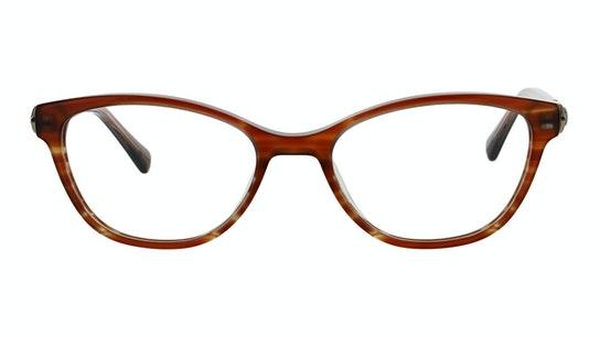 Apricot Women's Glasses Transparent / Brown