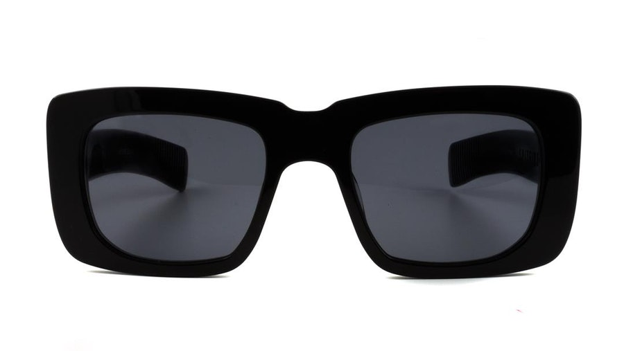 Spitfire Cut Thirteen Women's Sunglasses Grey / Black