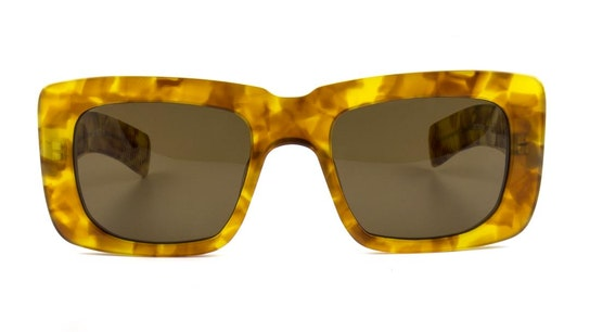 Cut Thirteen Women's Sunglasses Grey / Tortoise Shell