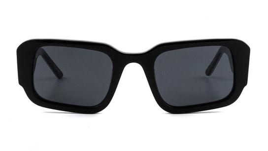 Cut Eleven Men's Sunglasses Grey / Black
