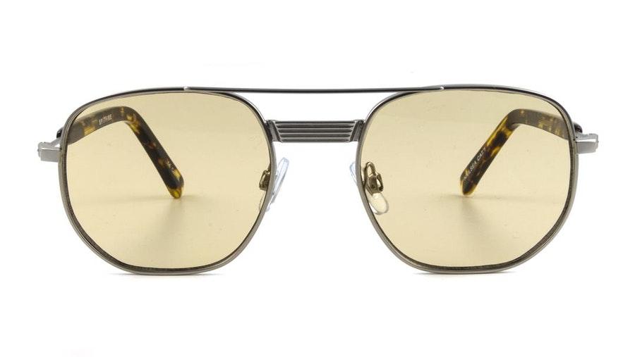 Spitfire Nailsea Men's Sunglasses Brown / Silver