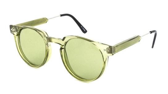 Teddy Boy Unisex Sunglasses Green / Green