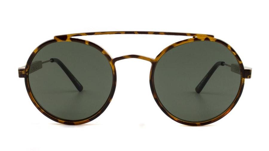 Spitfire Stay Rad (Tort) Sunglasses Grey / Tortoise Shell
