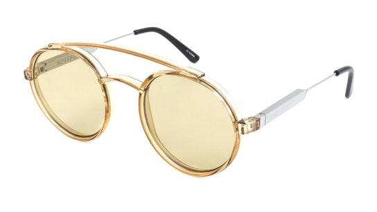 Stay Rad Men's Sunglasses Brown / Brown
