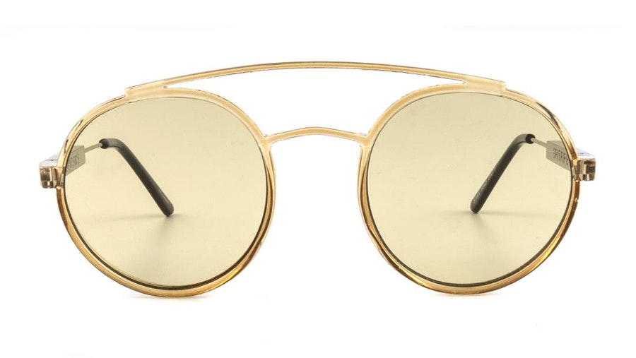 Spitfire Stay Rad Men's Sunglasses Brown / Brown
